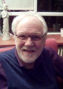 Helgi Jensson