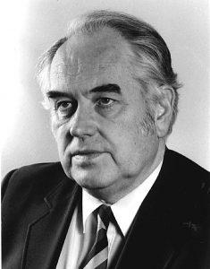 Merkir Íslendingar – Guðmundur J. Guðmundsson